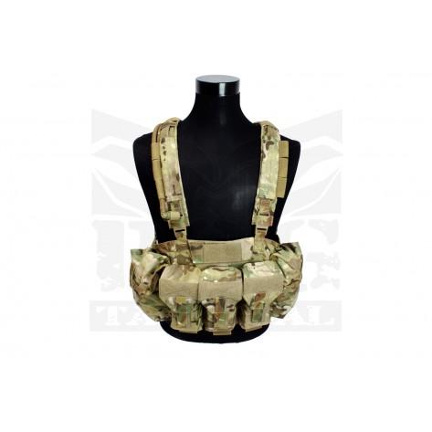 Enhanced SAS Recce Rig Ranger MultiCam