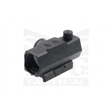 'Hexa' Low Profile Reflex Sight (Black)