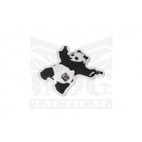 EMG / Salient Arms International™ Panda Velcro Patch