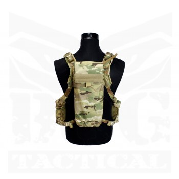 Enhanced SAS Recce Rig Ranger MultiCam