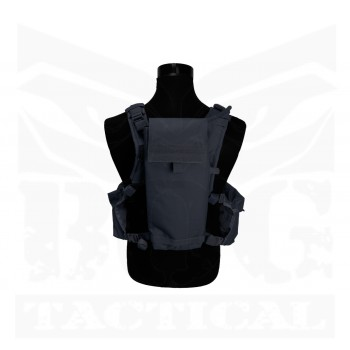 Enhanced SAS Recce Rig Black