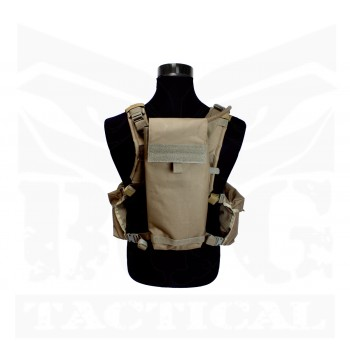 Enhanced SAS Recce Rig Ranger Green