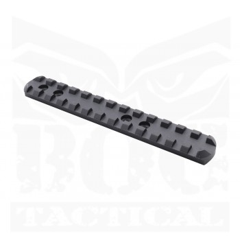 Black Owl Gear™ Top Mount Picatinny Rail for Model 870 Shotgun