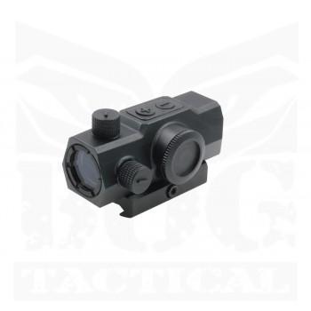 'Hexa' Low Profile Reflex Sight (Black)