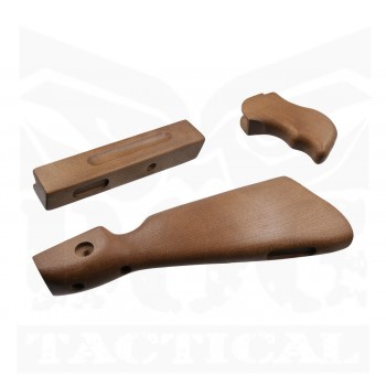 Black Owl Gear™ Walnut Conversion Kit For Cybergun M1A1